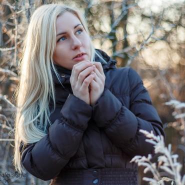 Фотография #135885, автор: Екатерина Гамбалевская