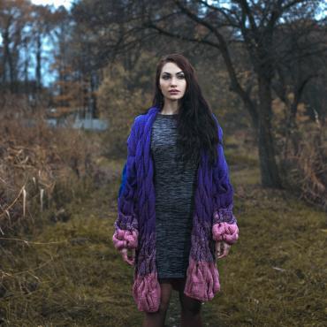 Фотография #136268, автор: Никита Bezmaternykh