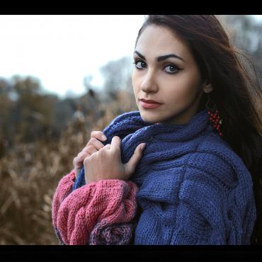 Фотография #136267, автор: Никита Bezmaternykh