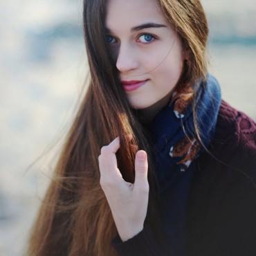 Фотография #136422, автор: Екатерина Скрипкина