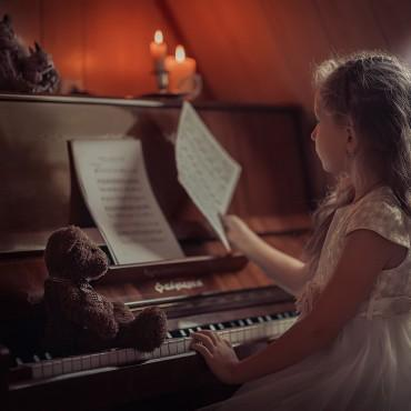 Альбом: Детская фотосъемка, 41 фотография