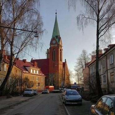 Фотография #136755, автор: Николай Осипов