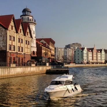 Фотография #136746, автор: Николай Осипов