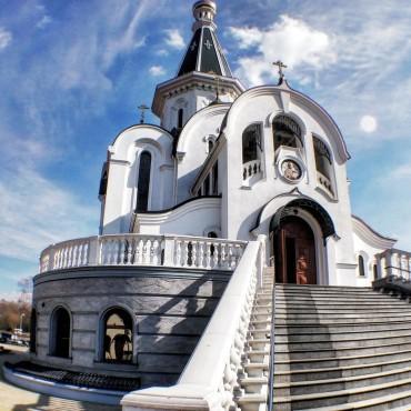 Фотография #136745, автор: Николай Осипов