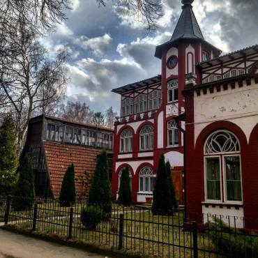Фотография #136750, автор: Николай Осипов