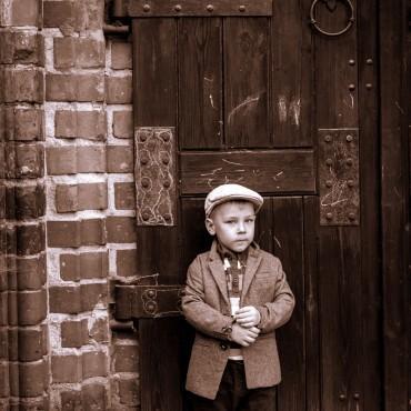 Фотография #136829, автор: Катерина Бахарева