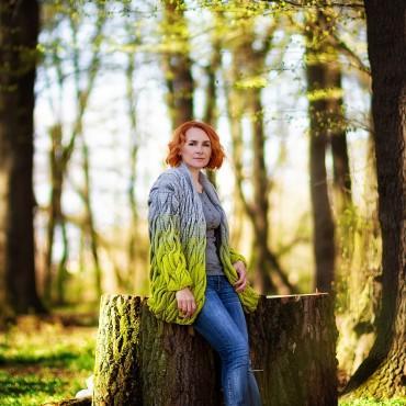 Фотография #136943, автор: Катерина Коновалова