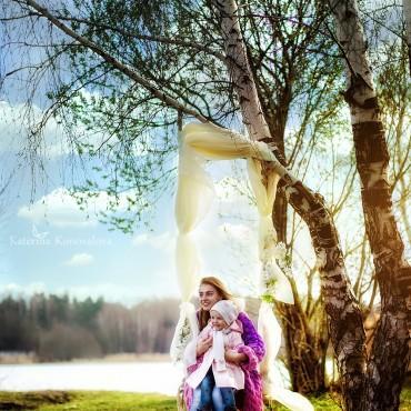 Фотография #136938, автор: Катерина Коновалова