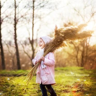 Фотография #136934, автор: Катерина Коновалова