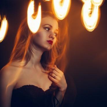 Фотография #142129, автор: Ольга Башканова
