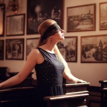 Фотография #142119, автор: Ольга Башканова