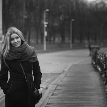 Фотография #137924, автор: Иван Клипацкий