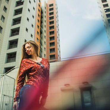 Фотография #138505, автор: Юрий Ботвинов