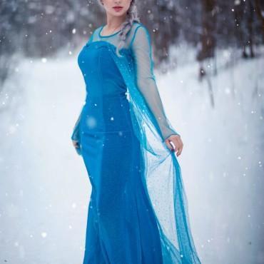 Фотография #146640, автор: Ксения Яннаева
