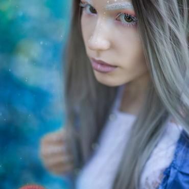 Фотография #146599, автор: Ксения Яннаева