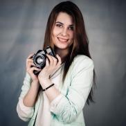 Ксения Яннаева - Фотограф Калининграда