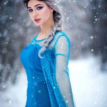 Фотография #146641, автор: Ксения Яннаева