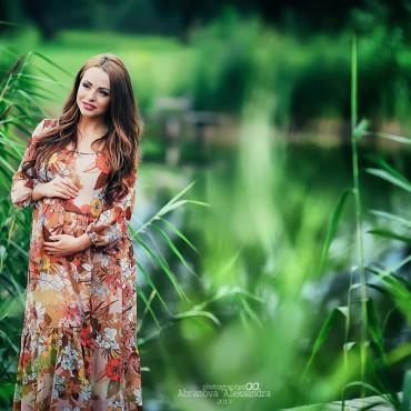 Фотография #141404, автор: Александра Абрамова