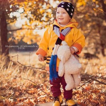 Фотография #138786, автор: Александра Абрамова