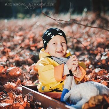 Фотография #138788, автор: Александра Абрамова