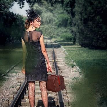 Фотография #145558, автор: Оксана Лебедева