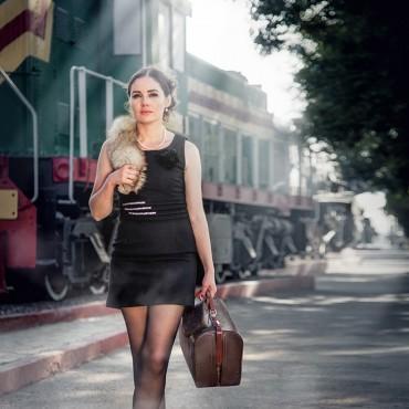 Фотография #145554, автор: Оксана Лебедева