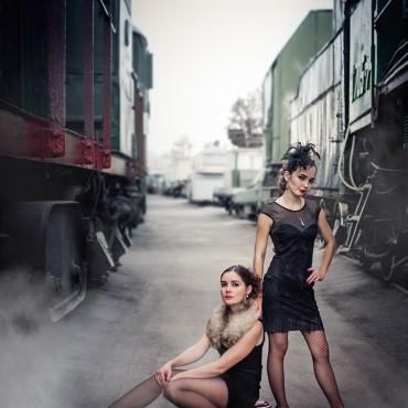 Фотография #145552, автор: Оксана Лебедева