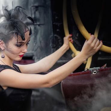 Фотография #145547, автор: Оксана Лебедева
