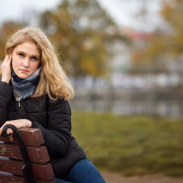 Фотография #142349, автор: Оксана Лебедева