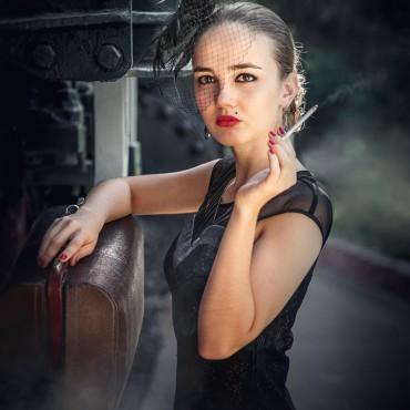 Фотография #145557, автор: Оксана Лебедева