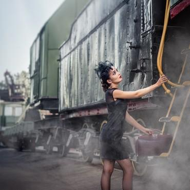 Фотография #145548, автор: Оксана Лебедева