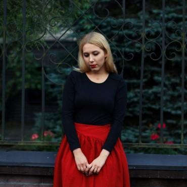 Фотография #138737, автор: Ольга Володина