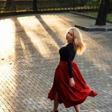Фотография #138736, автор: Ольга Володина