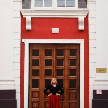 Фотография #138735, автор: Ольга Володина