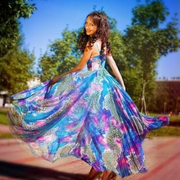 Фотография #141557, автор: Татьяна Балашова