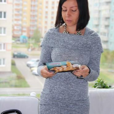 Фотография #145613, автор: Инна Борисова