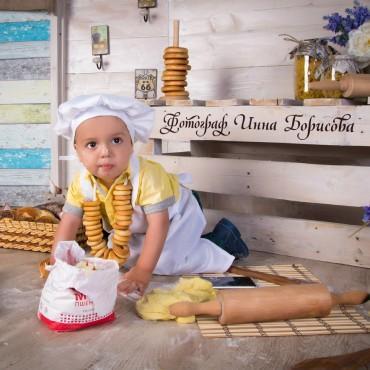 Фотография #139030, автор: Инна Борисова