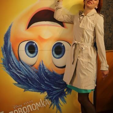 Фотография #139144, автор: Инна Борисова