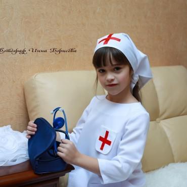 Фотография #145628, автор: Инна Борисова