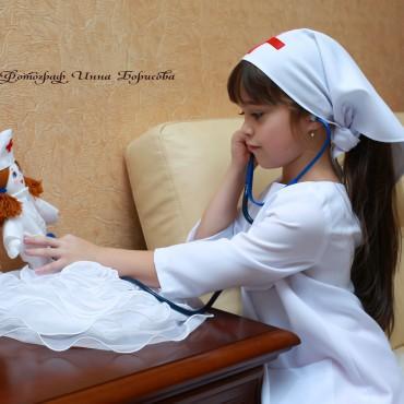 Фотография #145622, автор: Инна Борисова