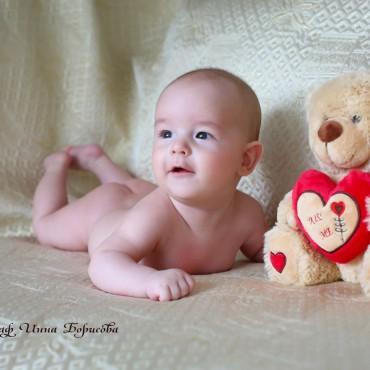 Фотография #139027, автор: Инна Борисова