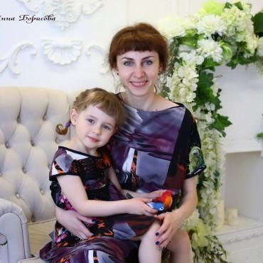 Фотография #139033, автор: Инна Борисова