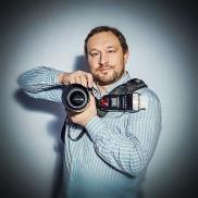 Дмитрий Кодолов - Фотограф Калининграда