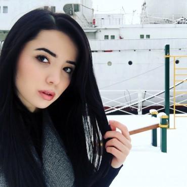 Фотография #139604, автор: Жасмин Азизбоева