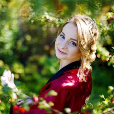 Фотография #140092, автор: Елена Утивалеева