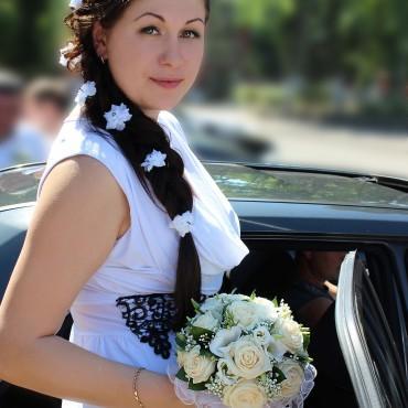 Фотография #137445, автор: Ксения Осипова