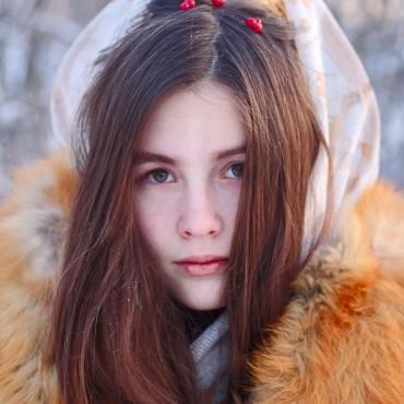Фотография #140215, автор: Анастасия Волкова