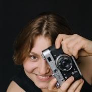 Олеся Лось - Фотограф Калининграда