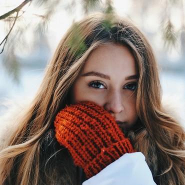 Фотография #140610, автор: Анастасия Вохрамеева