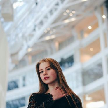 Фотография #140613, автор: Анастасия Вохрамеева